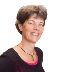 Annette Wessels, gewichtsconsulent Olijf Voedingsadvies
