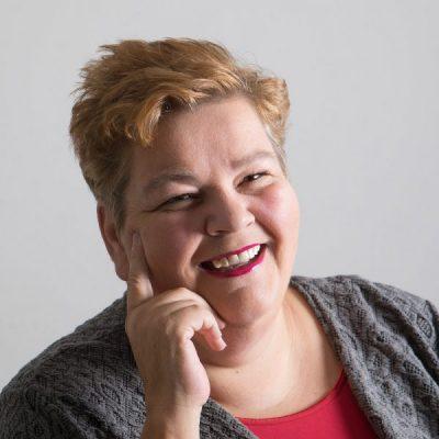 Nicoline Edelman