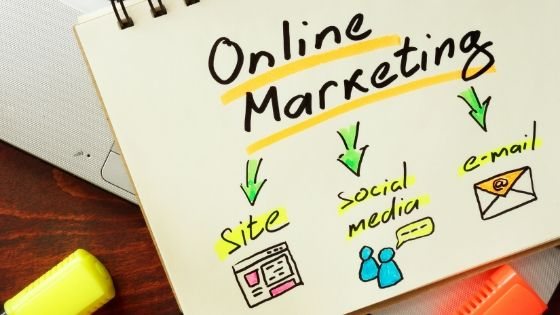 Online Marketing_Nicoline's Office