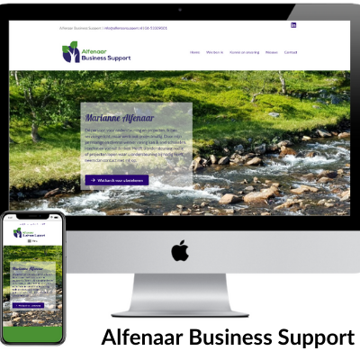 Portfolio Alenaar Business Support