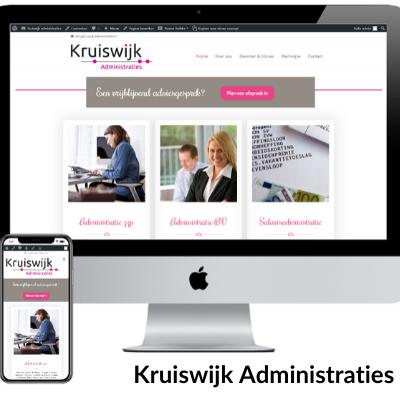 Portfolio Kruiswijk Administraties