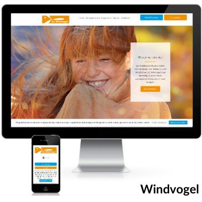 Portfolio Windvogel