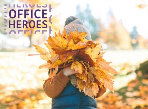 Nieuwsbrief Laposta_Office Heroes