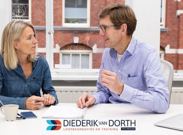 Nieuwsbrief Mailchimp Diederik van Dorth_Nicoline's Office