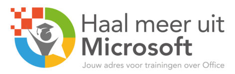 Haal meer uit Microsoft