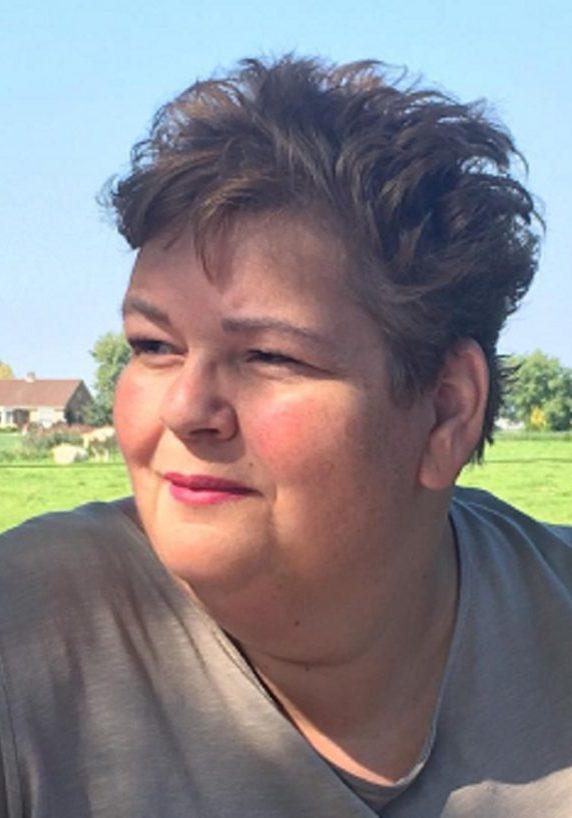 Nicoline Edelman - Virtueel Assistent